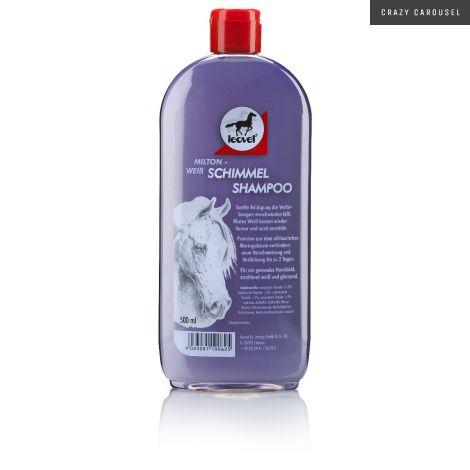 leovet white shampoo