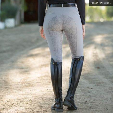 ELT vienna full seat breeches
