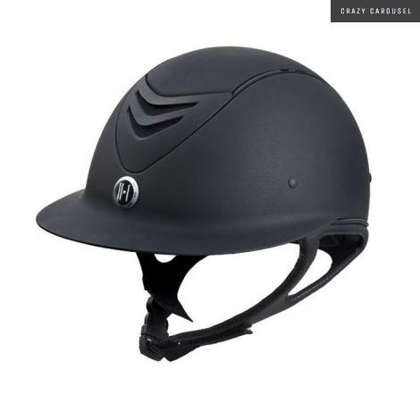 One K Defender Advance Matte Helmet