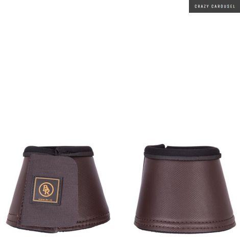 BR bell boot brown medium