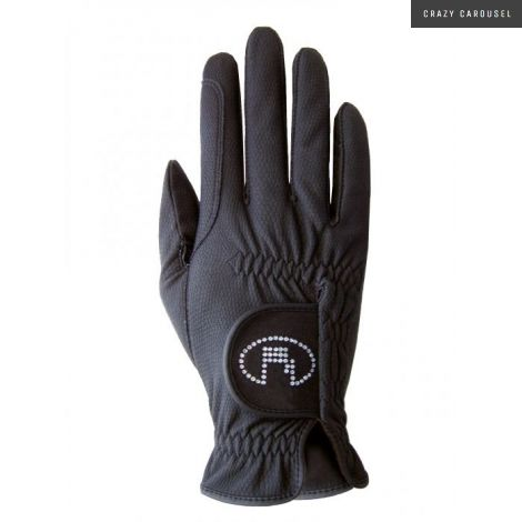 Roeckl Lisboa Gloves Black