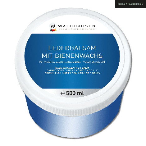 Waldhausen bees wax balsam