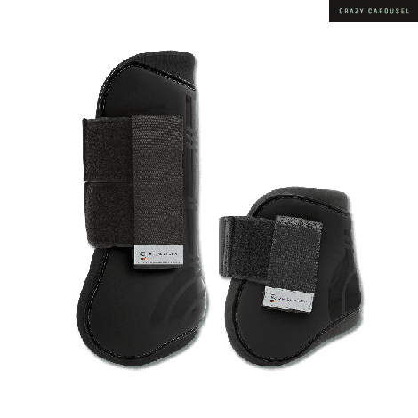 Waldhausen tendon and fetlock boots