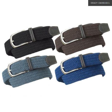 Ovation stretch belt