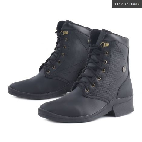 ovation winter paddock boot