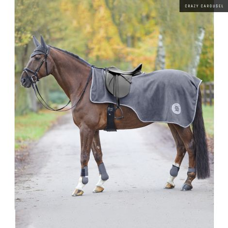 waldhausen premium alcantara exercise rug