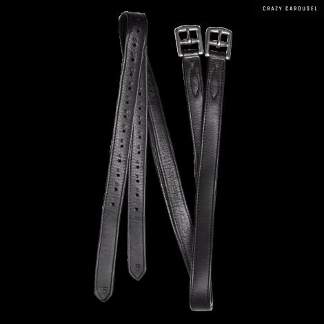 waldhausen leather stirrups soft x-line