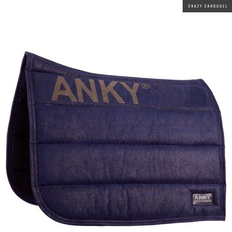 Anky dressage saddle pad