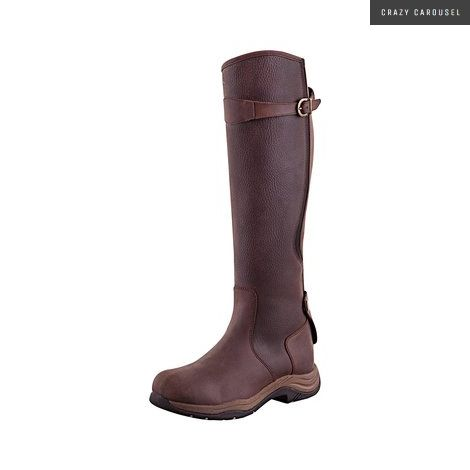 Br vancouver winter boot