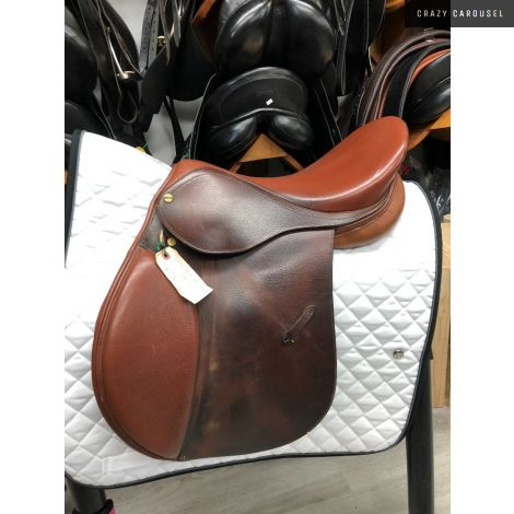 HRD All purpose saddle