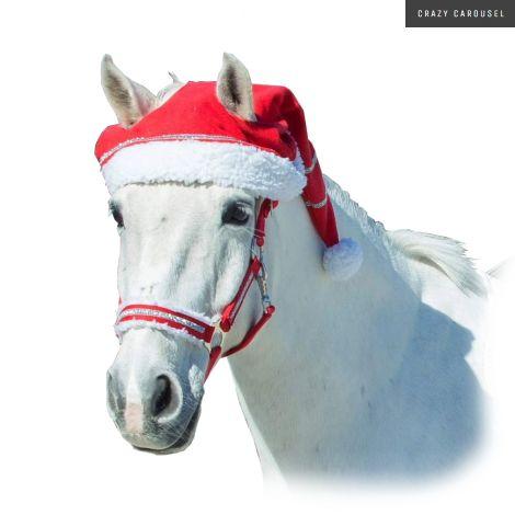 Horze horse cap one size