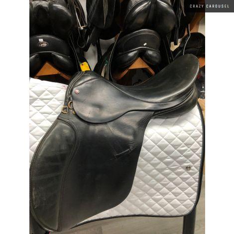 Lovette Dressage Saddle