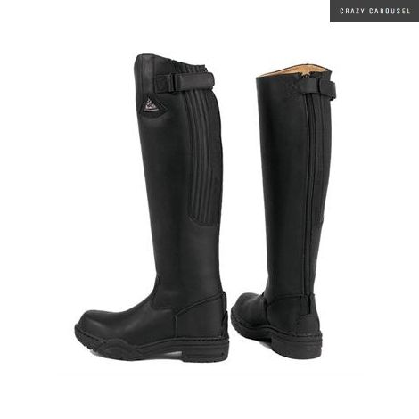 Mountain Horse Rimfrost Men's Tall Boots