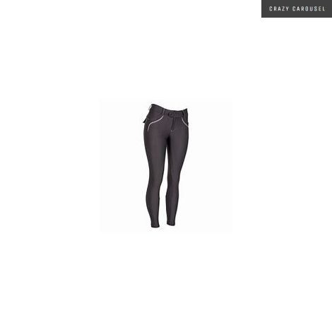 Fits finley full seat breeches charcoal