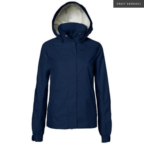 Mountain Horse Sense Tech Jacket Navy
