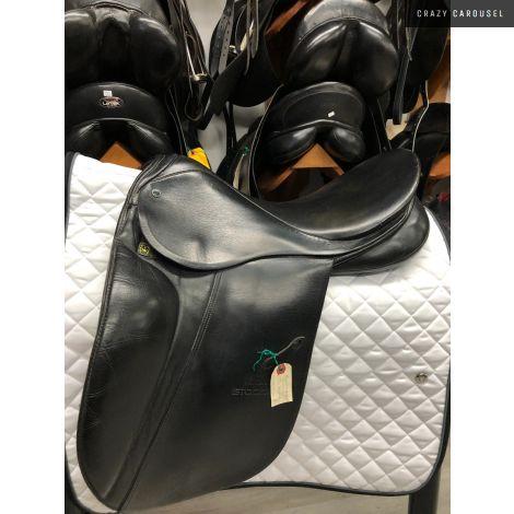 Stubben Dressage Saddle
