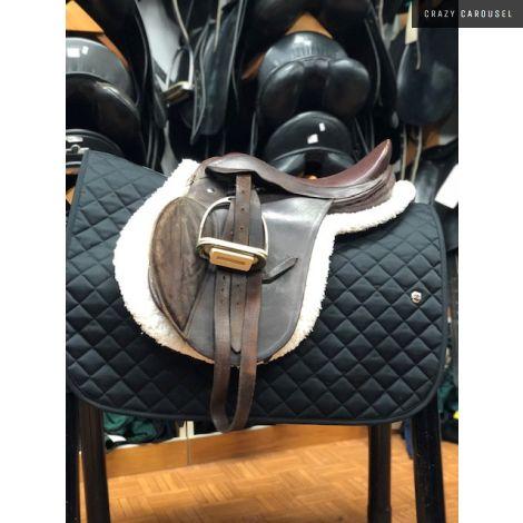 "14"" Pony All Purpose Saddle"