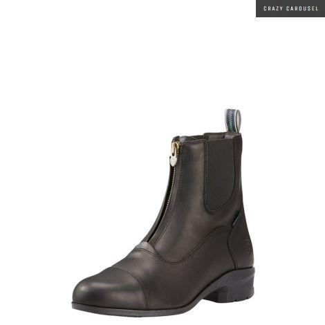 Men's heritage IV zip h20 paddock boots