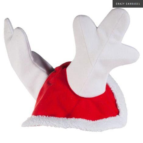 Horze reindeer cap