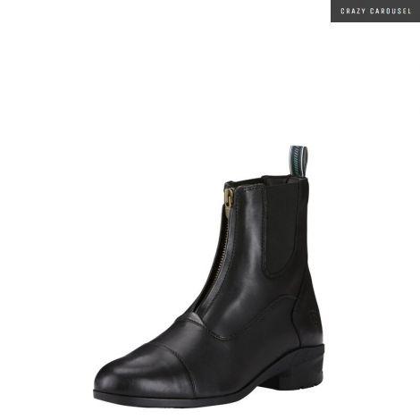 men's IV zip paddock boots