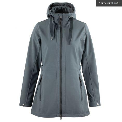 Manteau softshell freya horze