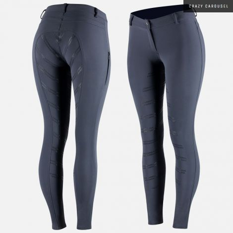 Horze navy ada full seat breeches