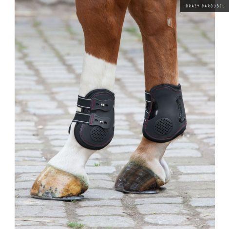 Waldhausen fetlock boots memory foam