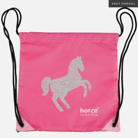 Horze kids gym bag