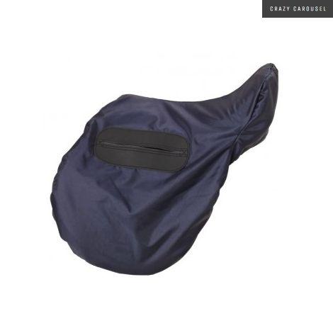 Saddle cover