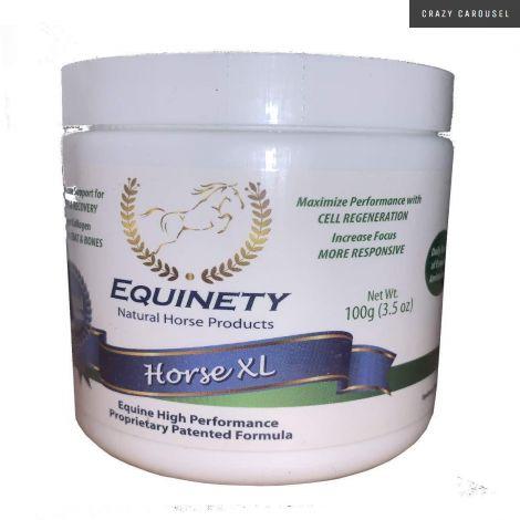 Equinety