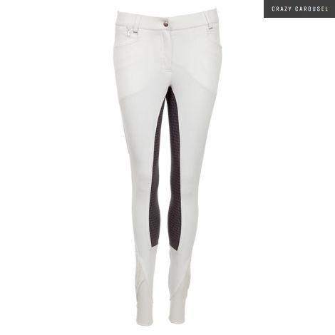 Br limerick silicone breeches