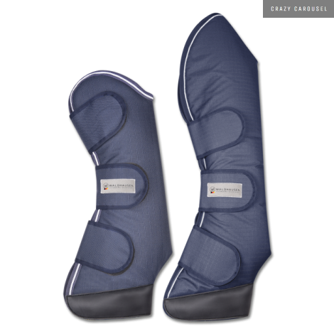 Shipping boots comfort line