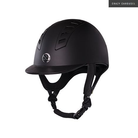 Back On Track EQ3 Matt Helmet
