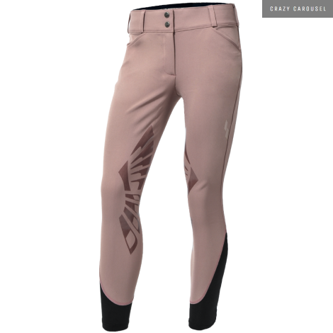 Pantalons Struck Serie 50 en couleur Desert