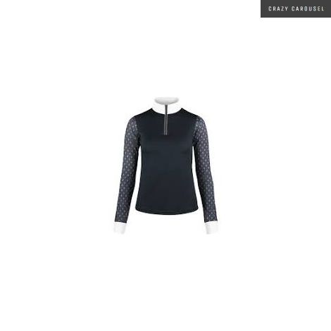 Horze paige long sleeve shirt