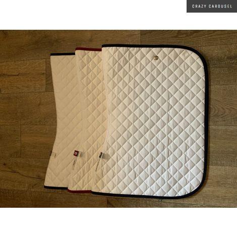 Ogilvy jumper baby white pads