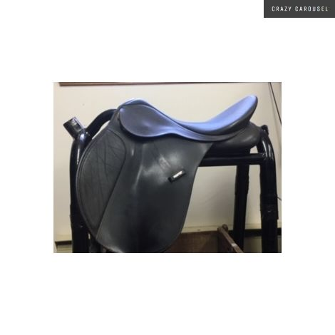 Wintec all purpose saddle 18'' med-wide