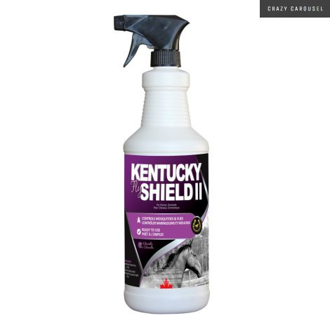 Kentucky Fly Shield II