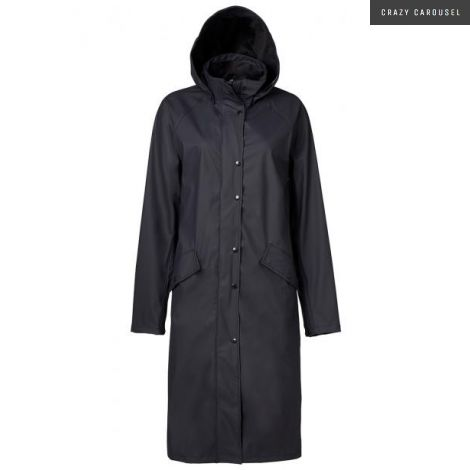 Mountain Horse Mindy Rain Coat Black