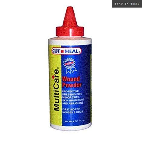 Multi Care+ Powder