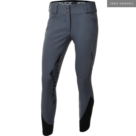 Pantalons Struck Serie 50 en couleur Narwhal