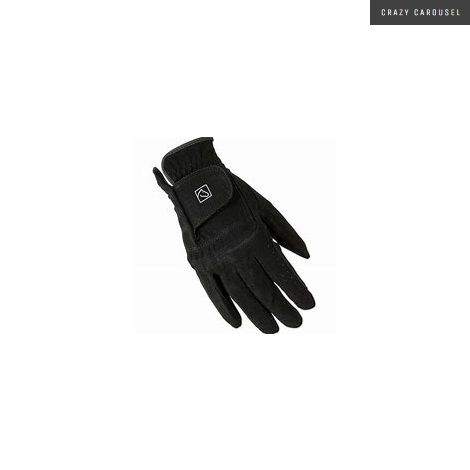 SSG grand prix gloves black