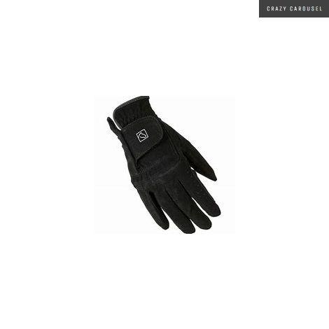 SSG grand prix gloves black
