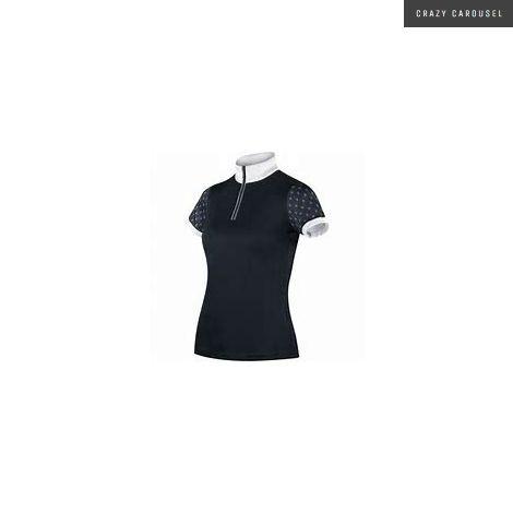 Horze paige short sleeve shirt
