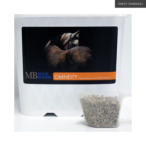 mad barn omneity pellets