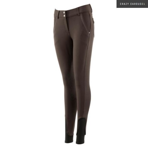 Otilia Full Seat Grip Breeches