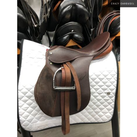 Passier All Purpose Saddle