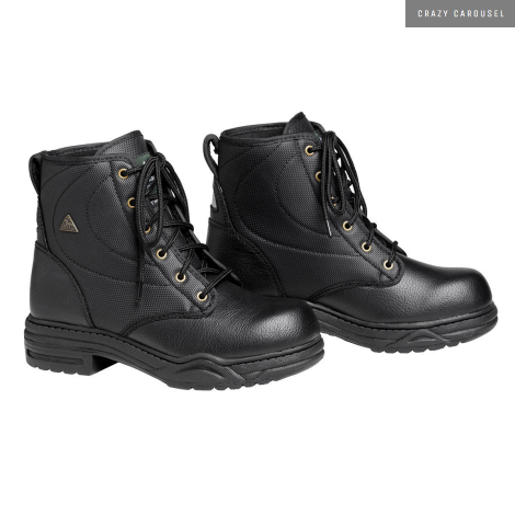 Mh rimfrost paddock boot