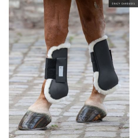 Waldhausen Sheepskin Tendon Boots