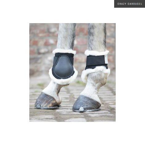 Waldhausen Sheepskin Fetlock Boots